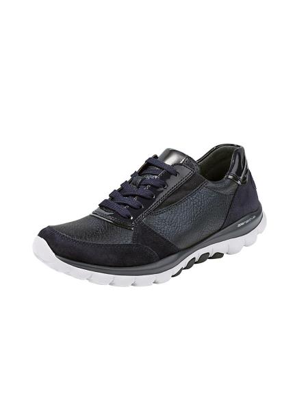 Gabor Sneakers Schnürung aus Kalb Leder GR. 34