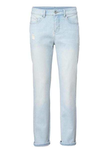 Damen Boyfriend-Jeans Best Connections