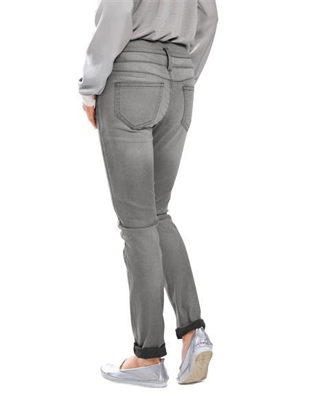 ec874de65065d ... Vorschau  heine Best connections CASUAL Jeans schimmernd GR.36 ...